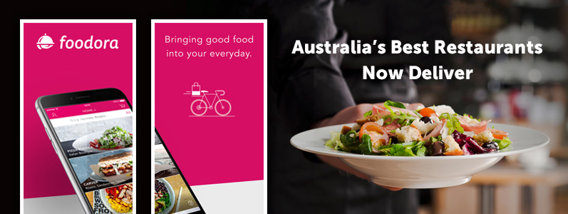 Top 10 tantalizing food apps in australia appsaustralia foodora is one of the premium food apps in australia which delivers only cuisines from the best of the restaurants the app displays curated list of reputed forumfinder Image collections